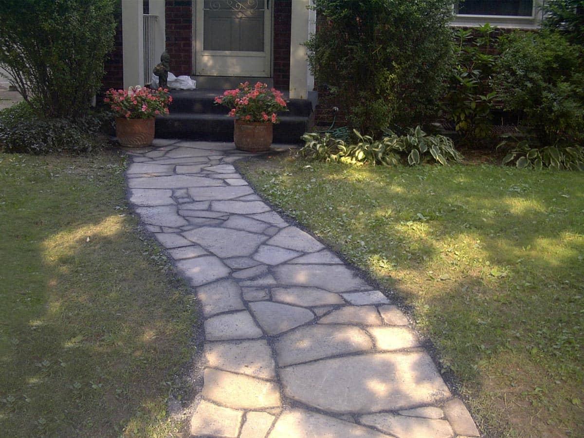 Patios Walkways Schultz S Landscaping