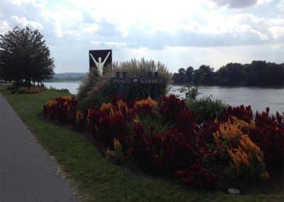 Harrisburg Peace Gardens
